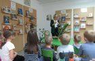 Obisk Knjižnice Brežice